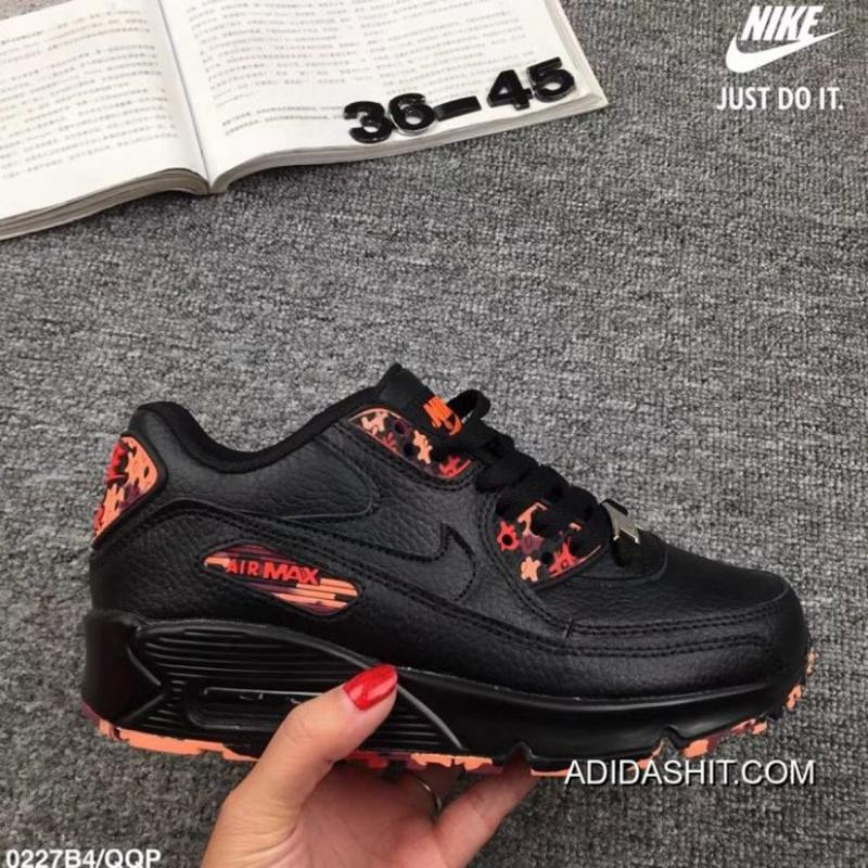 Women Nike Air Max 90 Sneakers SKU:74733 272 Big Deals